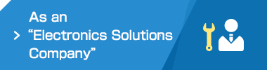 Extensive coverage allows Kanaden to stand out as an electronics technology trading company