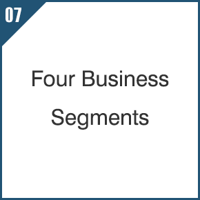 07 Four Business Segments